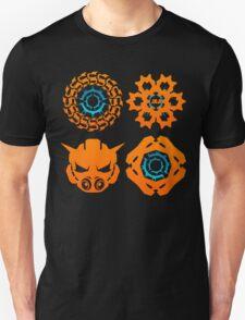 Iamaccelerator Symbols T-Shirt