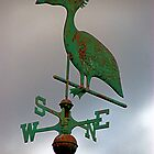 Wind Out Of The Southwest by Bob Wall