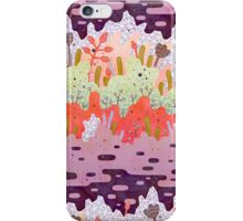 Crystal Forest iPhone Case/Skin