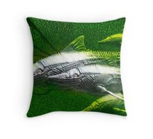 Sculpture by the Sea.8 Throw Pillow
