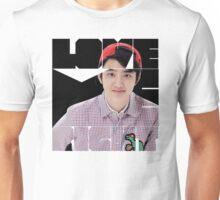 EXO D.O. 'Love Me Right' Unisex T-Shirt