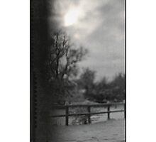 dark days Photographic Print