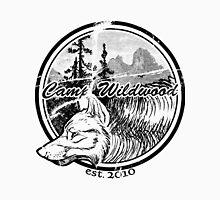 Camp Wildwood Est. 2010 Unisex T-Shirt