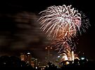 It's a celebration - blasting into 2011 by Helen Vercoe