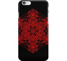 Infinity Cube iPhone Case/Skin