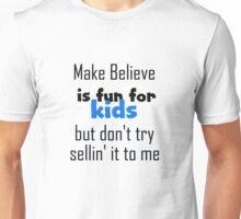 Fun For Kids  Unisex T-Shirt