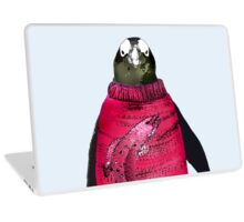 Penguin Laptop Skin