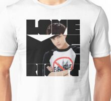 EXO Kai 'Love Me Right' Unisex T-Shirt