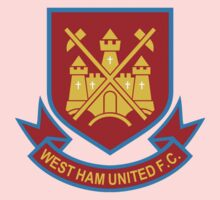 West Ham Football Club Kids Clothes