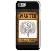The Epic Outlaws iPhone Case/Skin