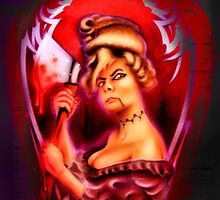 Bloody Mary by Stuart Baxter