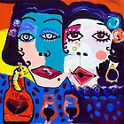 Tequila Sisters by Margaret Banson