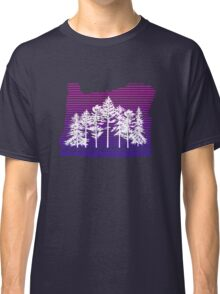 Oregon is Home Classic T-Shirt