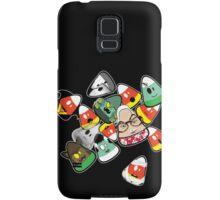 Horror Corn :) Samsung Galaxy Case/Skin