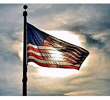 U.S.A. 2011 Photographic Print