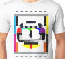 RB Test Pattern Unisex T-Shirt