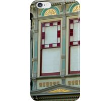 Not Eye-dentical Twins - var iPhone Case/Skin