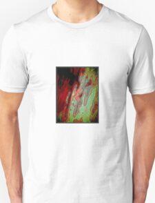 What Do You See When You Smoke That Stuff, Man? T-Shirt