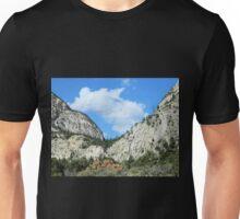 Colorado Sky Unisex T-Shirt