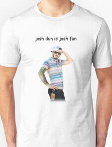 josh fun T-Shirt