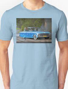 Greg Pennell's XL Falcon Sedan Unisex T-Shirt