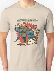 Axis Powers T-Shirt