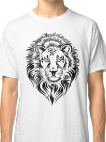 Head of the Lion Classic T-Shirt