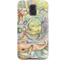Compositions insect Samsung Galaxy Case/Skin