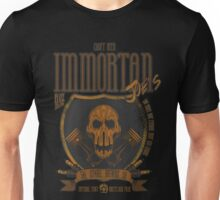 Immortan Joe´s Craft Beer. Unisex T-Shirt