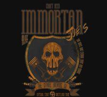 Immortan Joe´s Craft Beer. Unisex T-Shirt