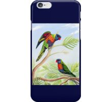 'I can see a Rainbow' iPhone Case/Skin