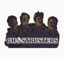 Ghostbusters - Singular Version by mrsconanobrien