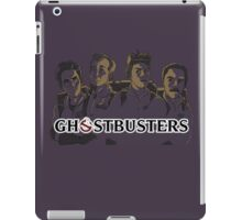Ghostbusters - Singular Version iPad Case/Skin