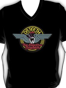 Dr.Teeth and the Electric Mayhem - Color T-Shirt