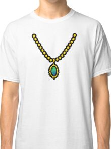 Necklace Shirt Classic T-Shirt
