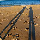 Shadows of our LOVE ! by Ali Brown