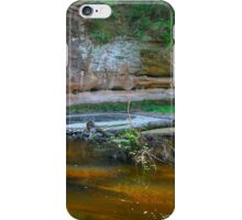 Amata river iPhone Case/Skin