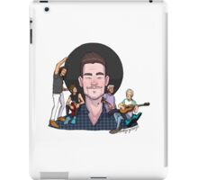 Li's Boys iPad Case/Skin
