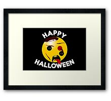 Happy Halloween - for Kids Framed Print