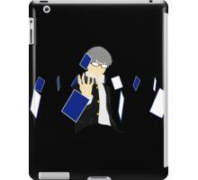 Tarot Cards (Persona 4) iPad Case/Skin