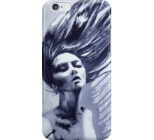 Ghost Knowing iPhone Case/Skin