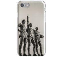 Manchester United Legends iPhone Case/Skin