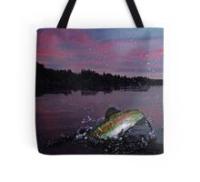 New Year Resolution Tote Bag