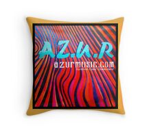 Azur merchandise Throw Pillow