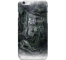 The Atlas Of Dreams - Color Plate 56 iPhone Case/Skin