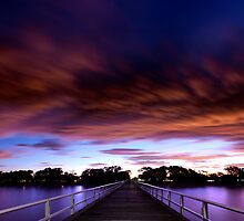 60 seconds in Hervey Bay by Peter Doré