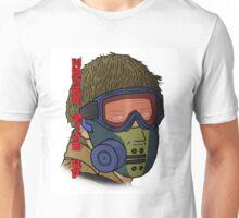 The Runner v2 (Never Give Up) Unisex T-Shirt