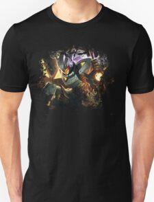 PROJECT: LEONA T-Shirt