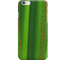 Green & Red iPhone Case/Skin