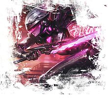 PROJECT: FIORA by Veldranol
